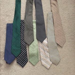Fashion Current Designer Ties